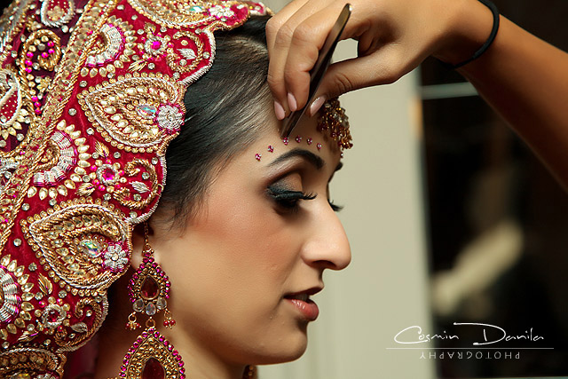 Cosmin Danila Edmonton Wedding Photography Vancouver Toronto East Indian