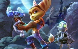 Ratchet and Clank 2015