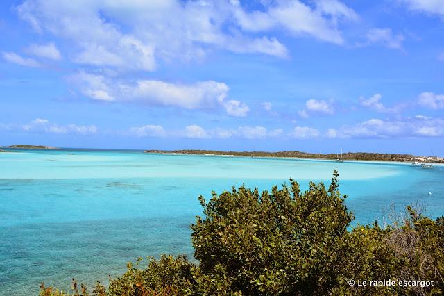 Emerald Bay Warderick Wells