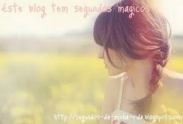 Este blog tem segundos mágicos!
