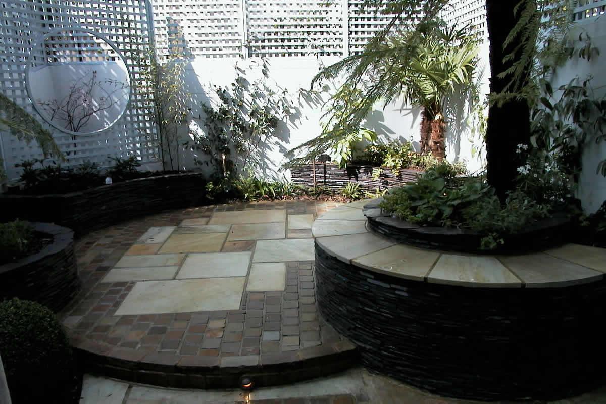 Arquitectura decoracion y mas jardines urbanos for Arquitectura y decoracion