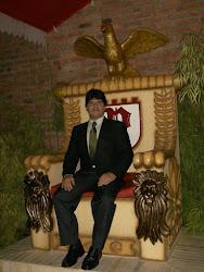 II° Lapis Angularis CIAE - Brasil