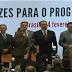 PSB realiza evento de lançamento de diretrizes de Programa de Governo