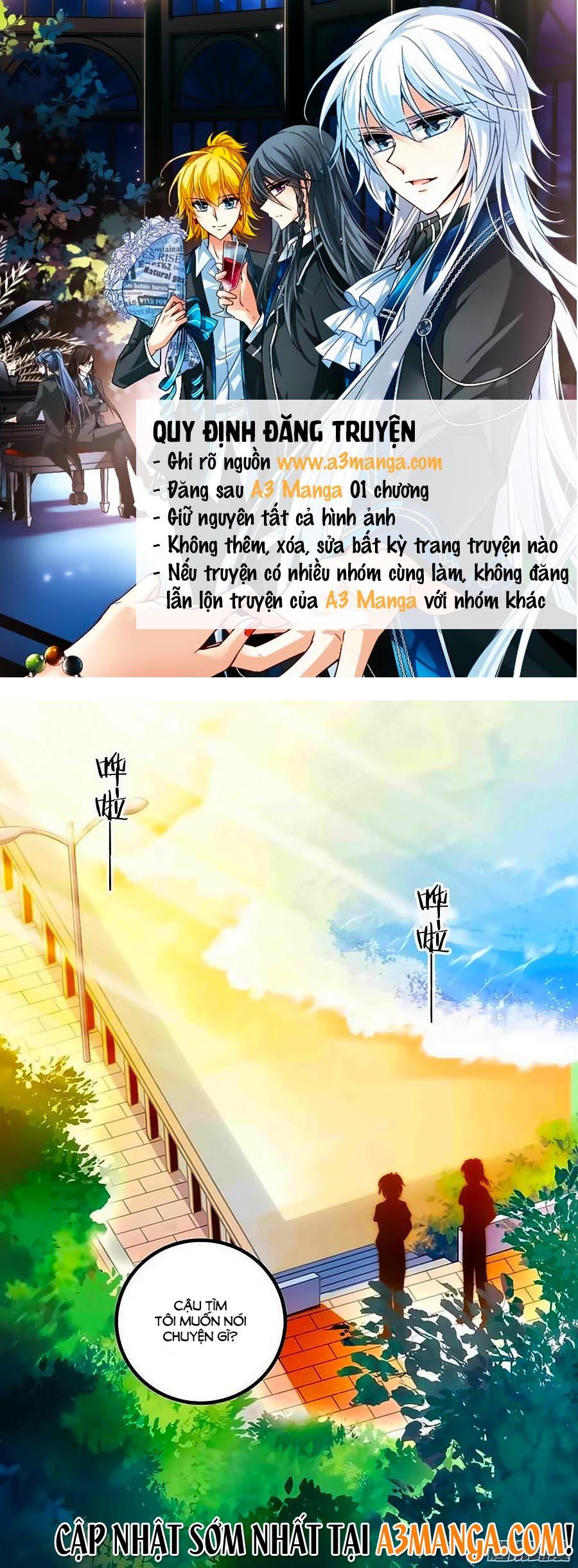 Thanh Ninh Chi Hạ – Chap 66