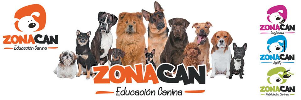 ZonaCan Educación y Deportes caninos