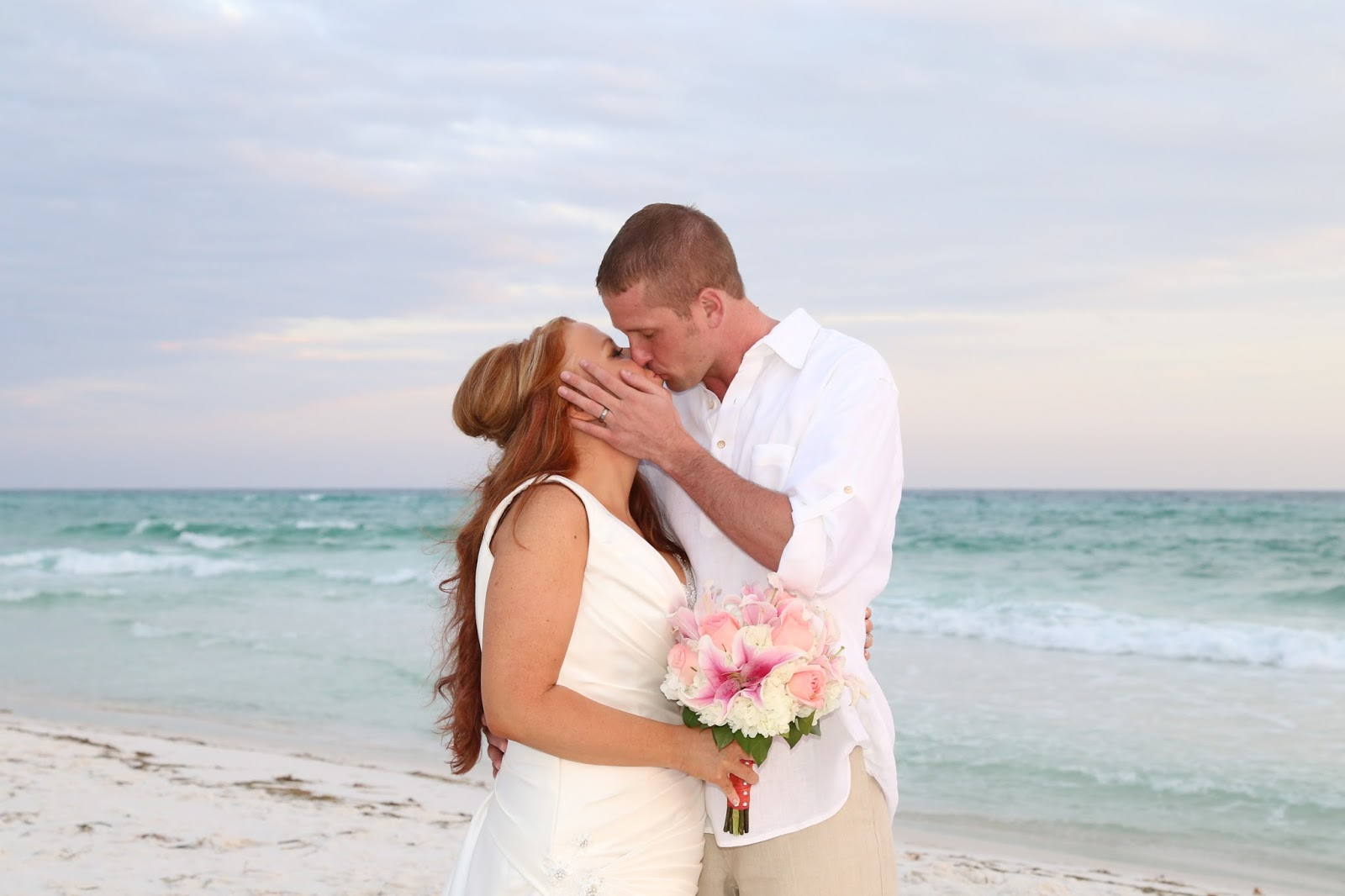 Destin Wedding Photographer And Beach Packages Sunshine Company