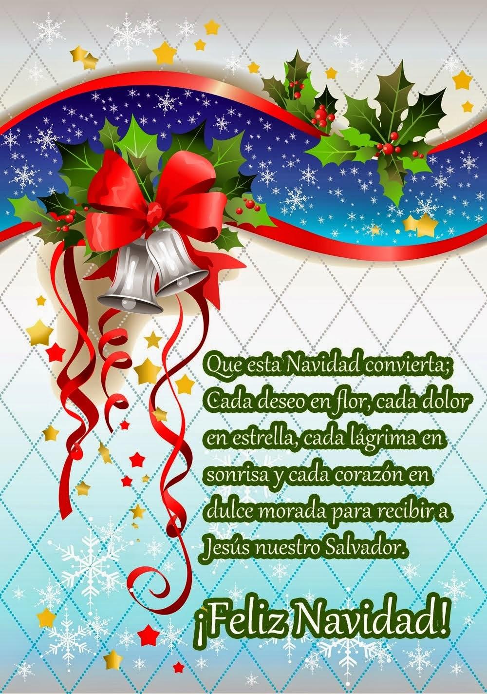 Frases De Navidad: Que Esta Navidad Convierta Cada Deseo En Flor