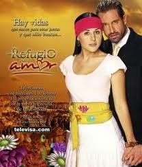 Imagen de la Telenovela Un Refugio Para El Amor  Capitulo 61