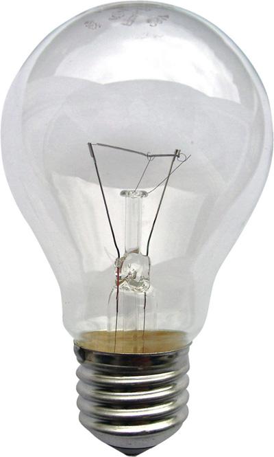 Storie di Scienza: La lampada a incandescenza