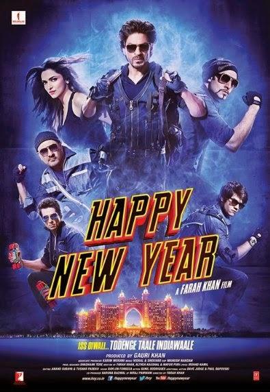 Chúc Mừng Năm Mới - HD