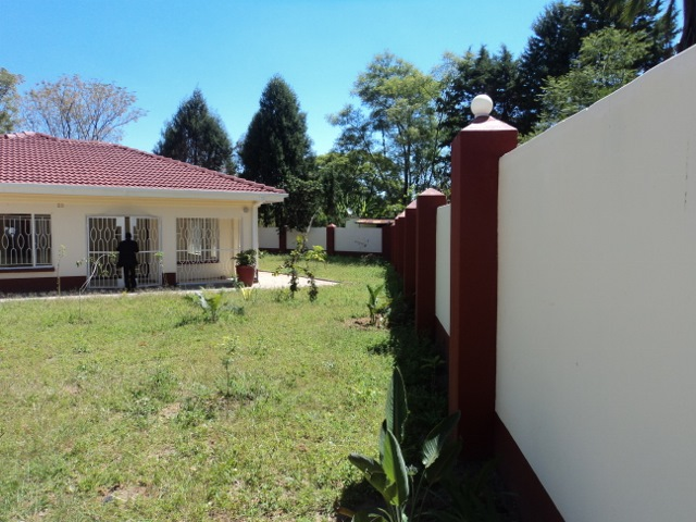4 Bed House Greendale Neat For Sale Harare Zimbabwe