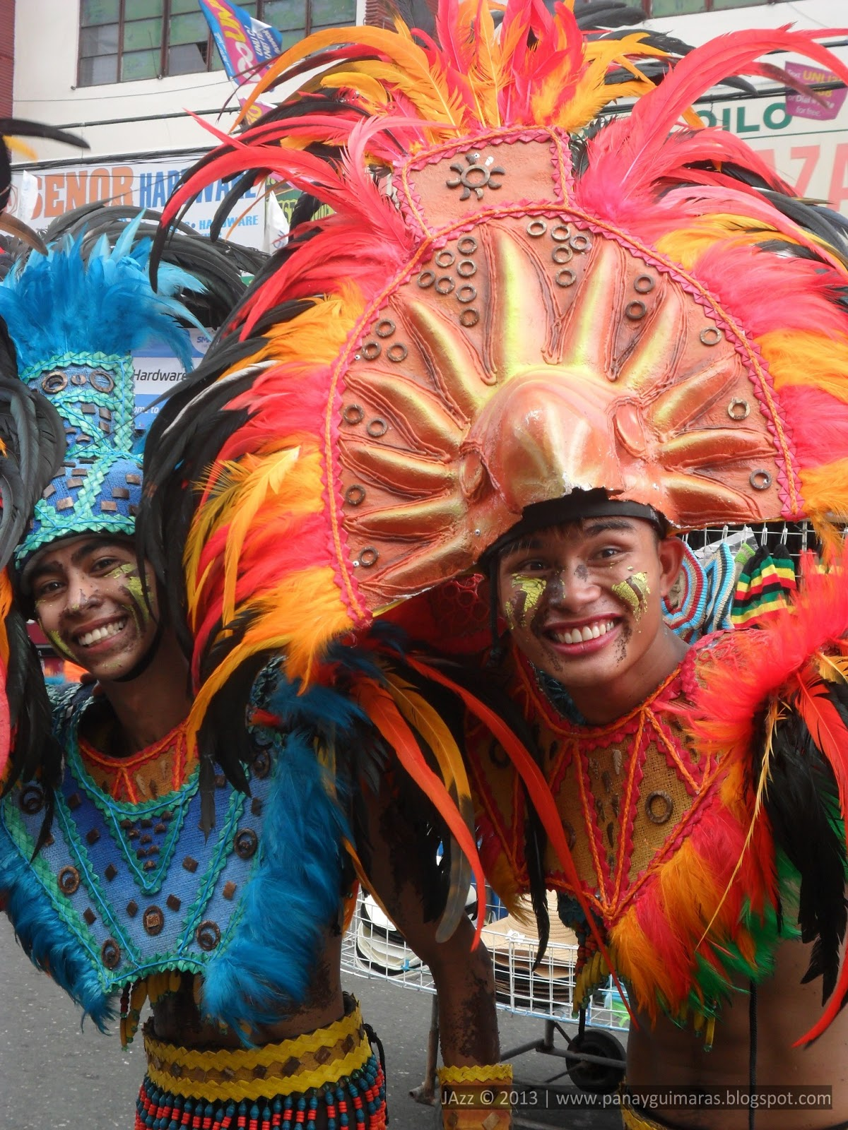 Dinagyang and Kasadyahan 2013 Winners | Mary Jane's Niche