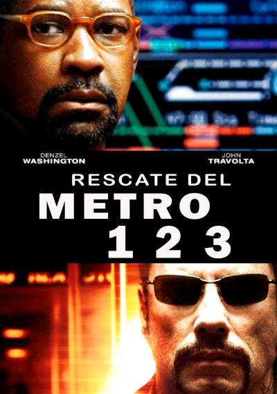 Rescate En El Metro 123 Online Latino