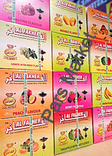 We sell only Genuine Al Fakher at Pars Market. We are constantly supplying our stock of Al Fakher,