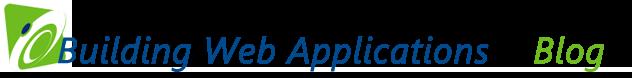 Blog - Building Web Applications