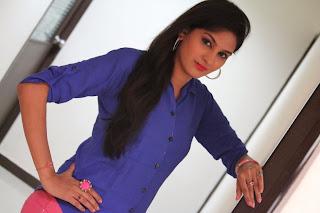 Sweth Jadhav Promtoes her movie Inka Emi Anukoledu Lvoely Beauty Spicy Pics