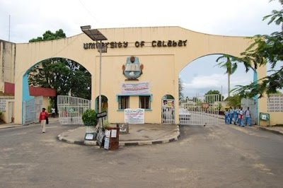 Prof Ndifon of Uni Calabar suspended for rape