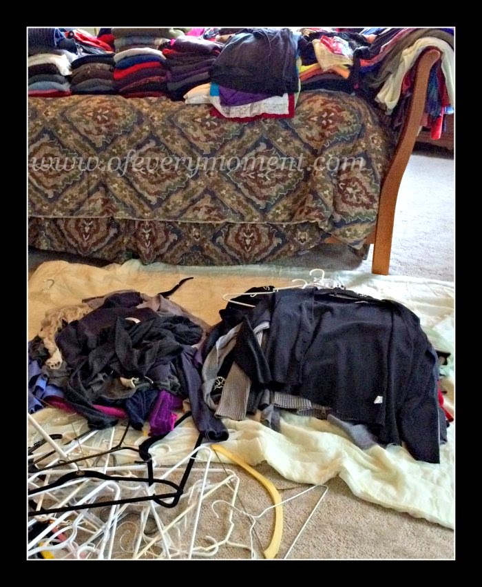 KonMari, Magic of tidying