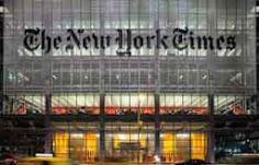 The New York Times condena política de EUA de roubar cérebros de Cuba
