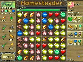 Homesteader [BETA]