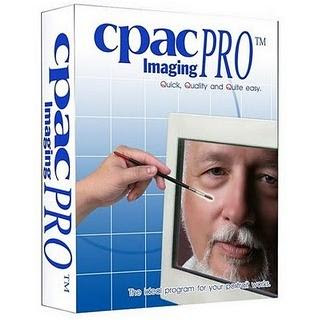 CPAC Imaging Pro v3.0 license keygen free download