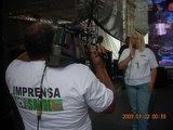 Reportagem Documentário - Contrate para seu evento nossa TV Online
