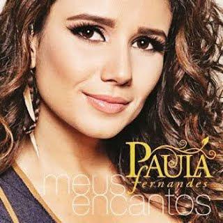 Download Paula Fernandes Um Ser Amor 2013