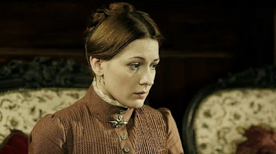 Russian Sherlock Holmes Episode 4 The Mistress of Lord Maulbrey Olga Krasko Elizabeth Baker