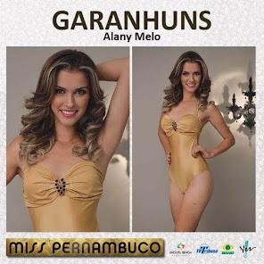 VOTE EM ALANY MELO, QUE PARTICIPA DO MISS PERNAMBUCO 2015.