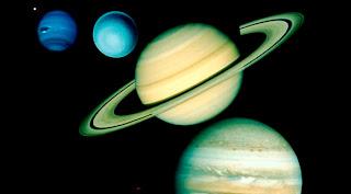 ¿Por fin NIBIRU? Astrónomo brasileño afirma haber encontrado al planeta errante escondido detrás de Neptuno