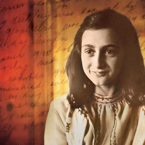 an overview of the autobiography the dairy of a young girl by anne frank Anne's father, otto frank, was the only one of the eight people to survive after her death, anne became world famous because of the diary she wrote while in hiding, which otto finally published.