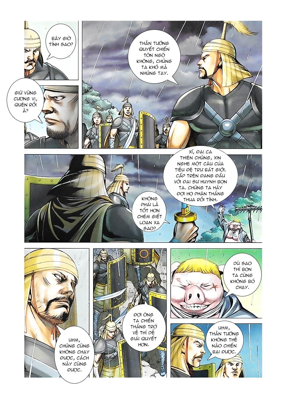 Tây Du chap 34 Trang 26 - Mangak.info