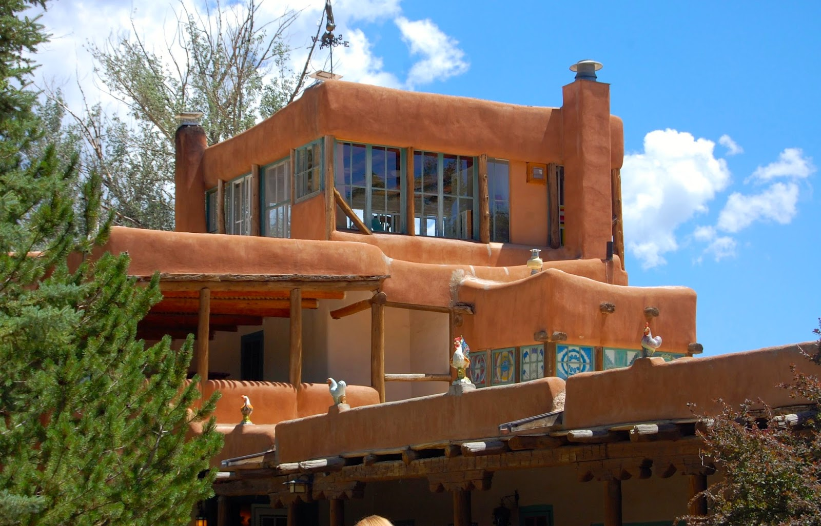 visiting the mabel dodge luhan house in taos new mexico. Cars Review. Best American Auto & Cars Review
