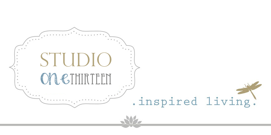 studio one thirteen™