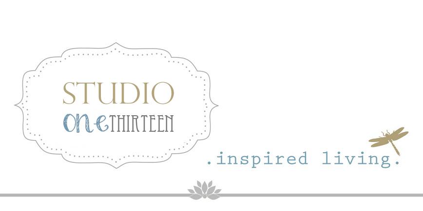 studio one thirteen™