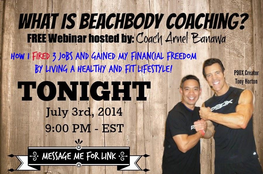 What is Beachbody Coaching?