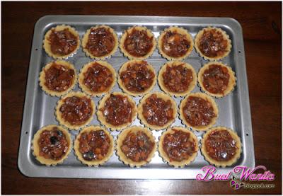 Resepi Doh Kulit Pai Sukatan Cawan. Cara Buat Pie Crust Mudah. Kulit Pai / Pie Crust Simple Senang Sedap.