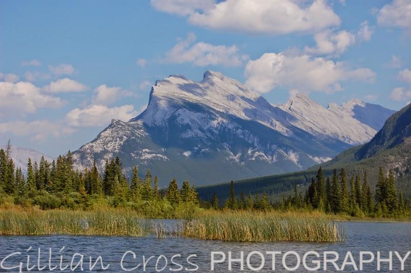 Mount Rundle, Canada