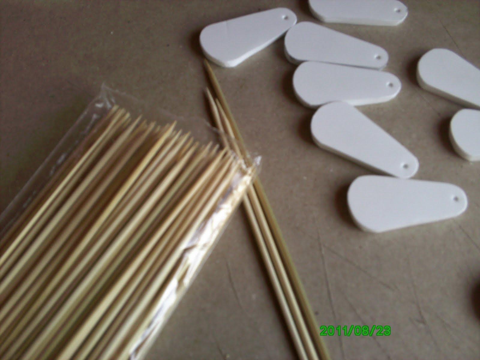 El mundo de las manualidades y la artesan a construyendo for Materiales para hacer una escalera