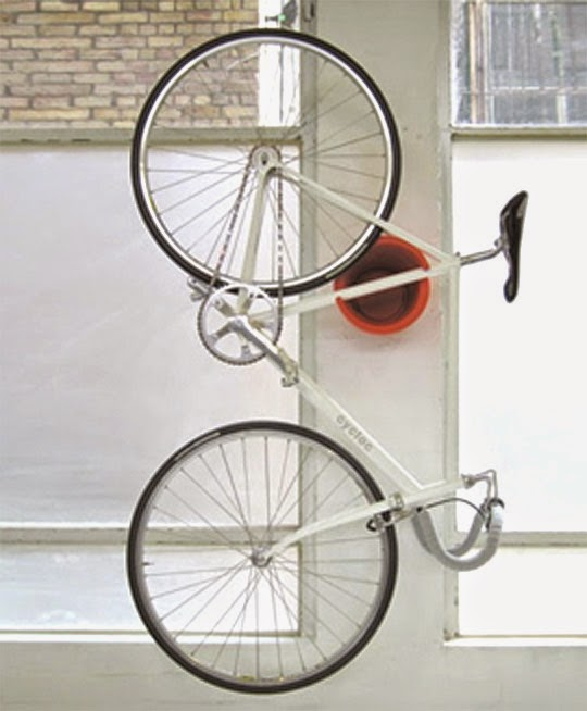 Outdoor Bicycle Storage Ideas Home Decor Design
