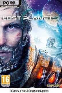 Lost Planet 3 Free Download Pc Game