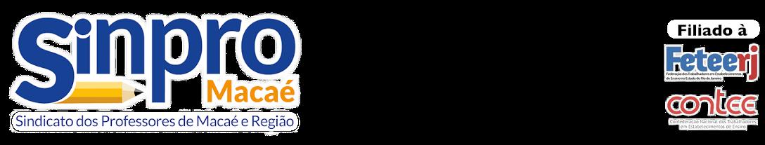 SINPRO Macaé e Região