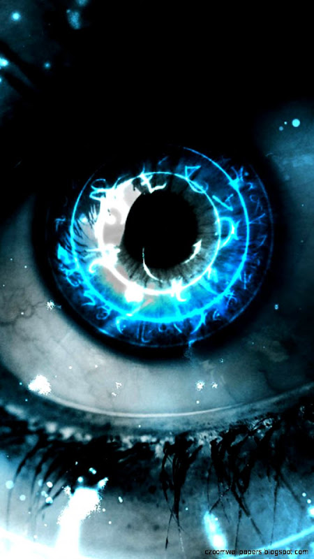 3D Eye iPhone 6 Wallpaper  HD Wallpaper Backgrounds Tumblr