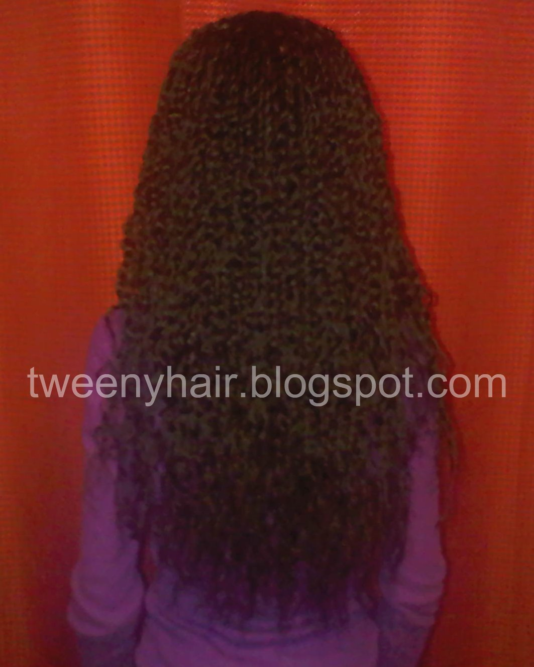 tweeny hair you can also find tweeny hair on facebook