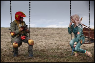Turbo Kid (2015), de Anouk Whissell, François Simard, Yoann-Karl Whissell