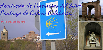 Jornadas Jacobeas en Calahorra
