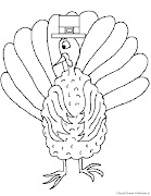 Pilgrim Turkey Clipart picture