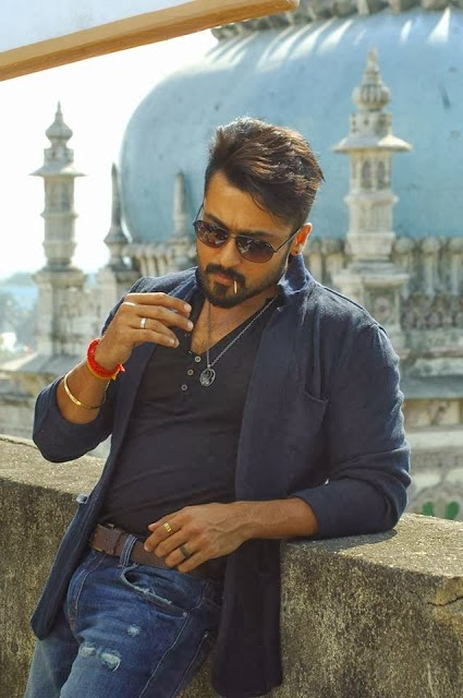 stylish surya in anjaan film first look photo gallery just 10 media