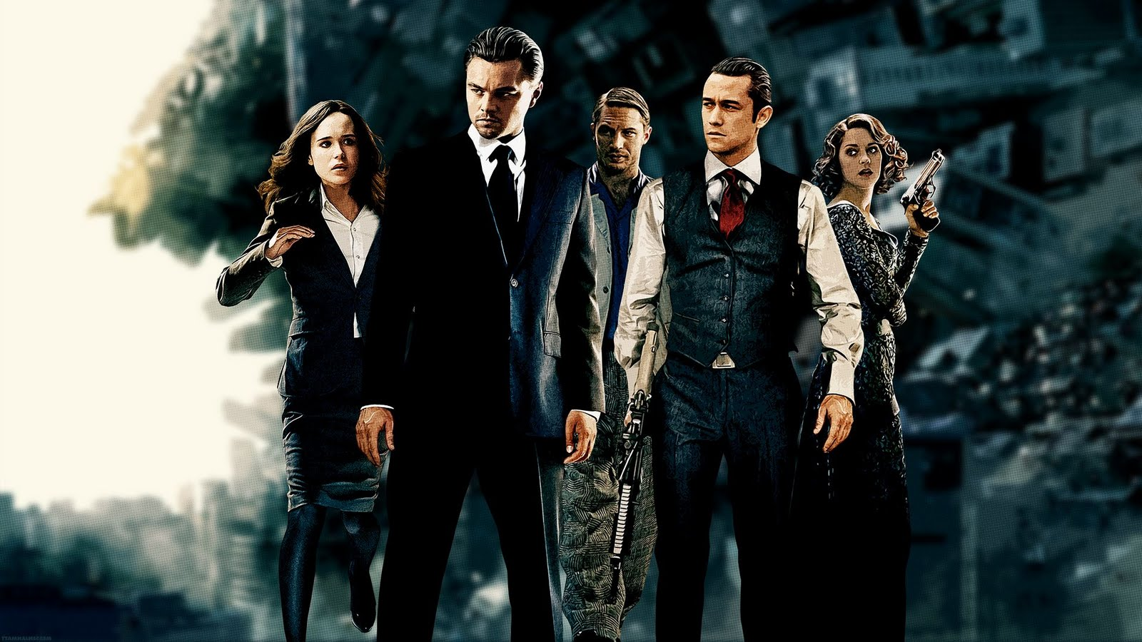 Inception In Hindi Dubbed Full Movie Watch Online Download