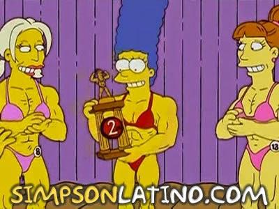 Los Simpson 14x09
